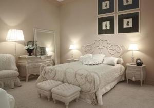 Модель кровать