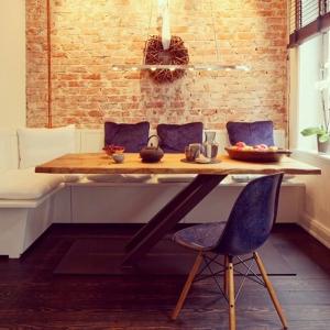 Креативный стол Лофт 44