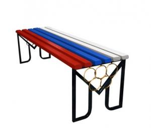 Олимпийская триколор