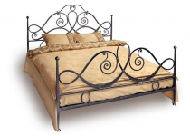 Кровать двуспальная F20