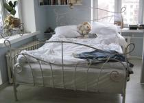 Кровать двуспальная F29