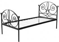 Кровать односпальная F45
