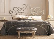 Модель кровать F58