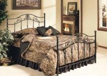 Модель кровать F159