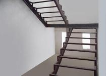 Металлокаркас лестницы L3