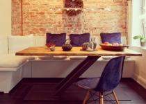 Креативный стол Loft-44
