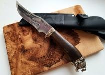 Нож туристический Охотник 1 NT-1