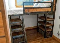 Кровать модуль F8