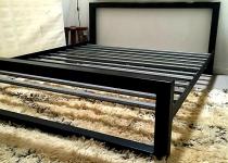 Кровать Лофт F15