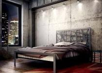 Кровать Лофт F22