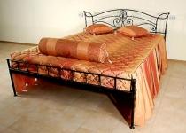 Кованая кровать F32