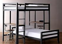 Кровать модуль лофт F5