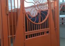 Ворота new-077
