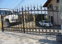 Ворота new-082
